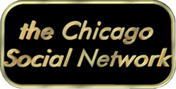 Chicago Social Network